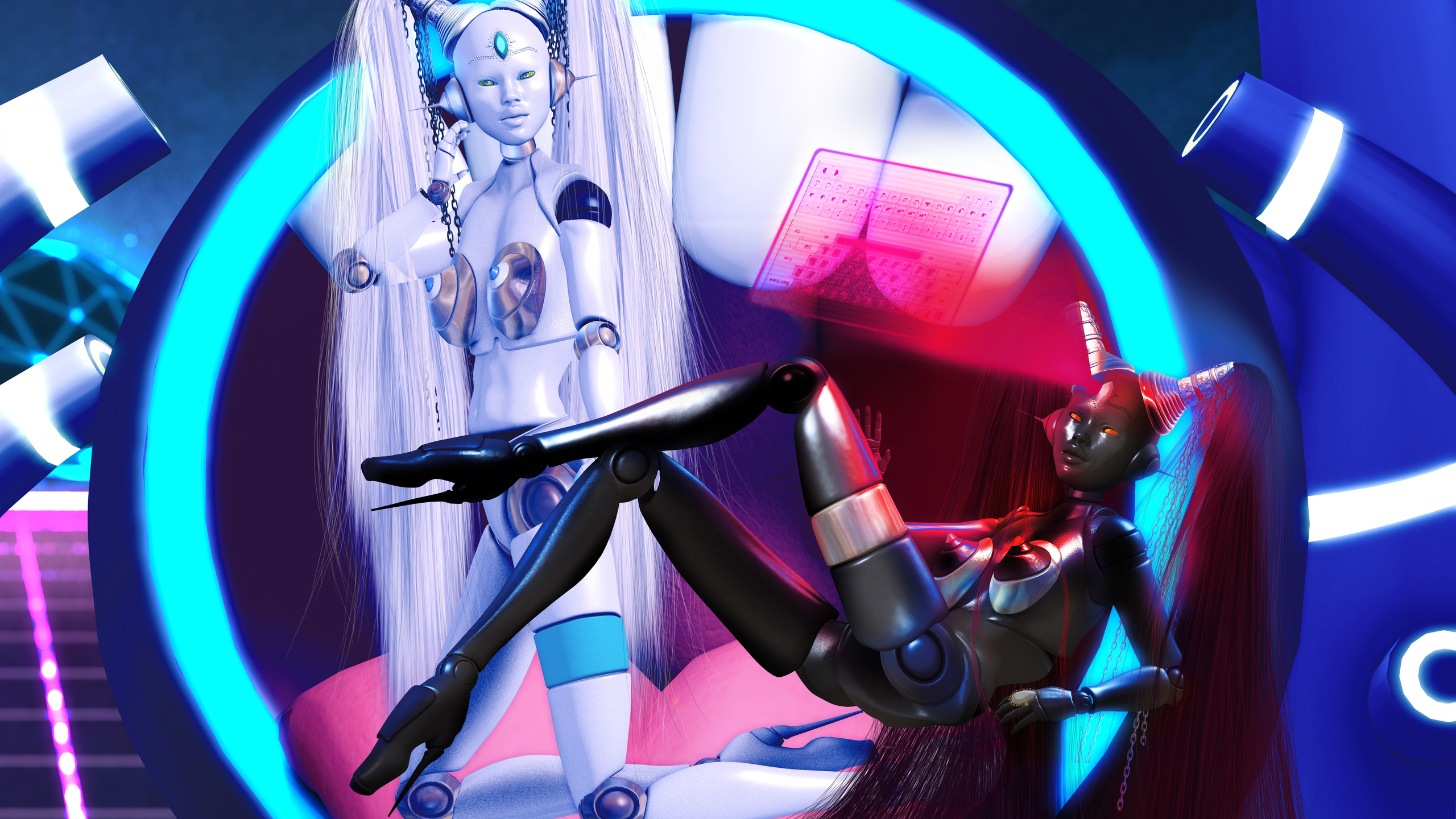 Robotica .