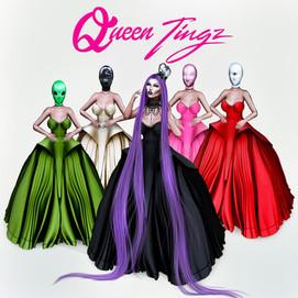 Queen Tingz .