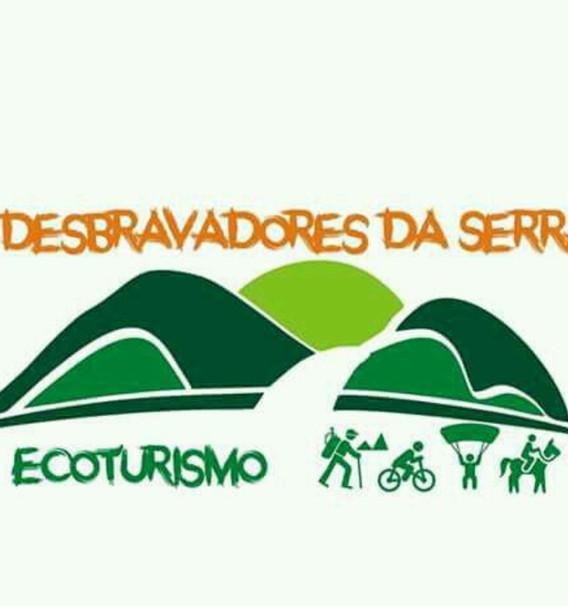 Desbravadores da Serra