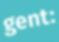 18_LOGO_GENT_SECUNDAIR_TURQUOISE_72DPI.p