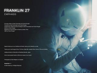 Franklin 27 5