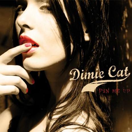 Dimie Cat - Pin Me Up