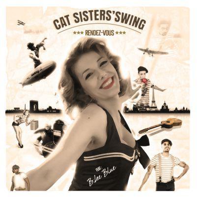 Cat Sisters'Swing - Rendez - vous