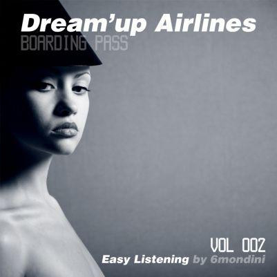 F6R - Dream'up Airlines  Vol2 Easy Listening