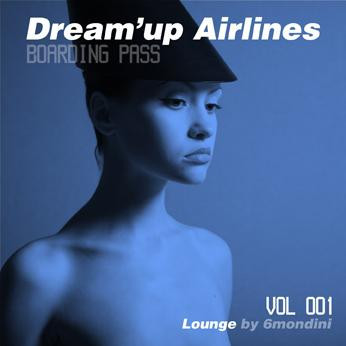 F6R - Dream'up Airlines  Vol1 Lounge