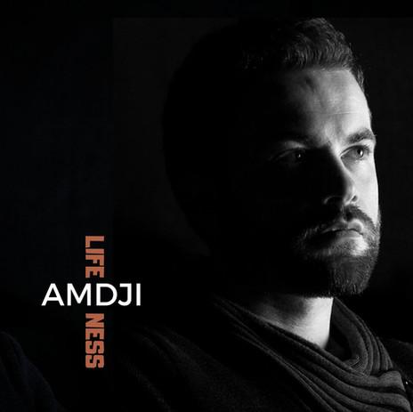 AMDJI - Lifeness
