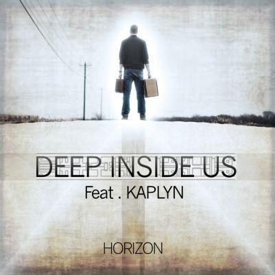 Deep Inside Us - Horizon