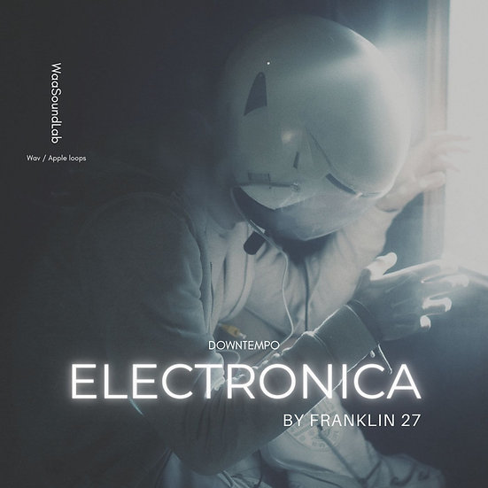 Electronica By Franklin 27