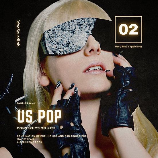 US Pop 2