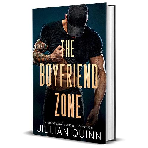 The Boyfriend Zone