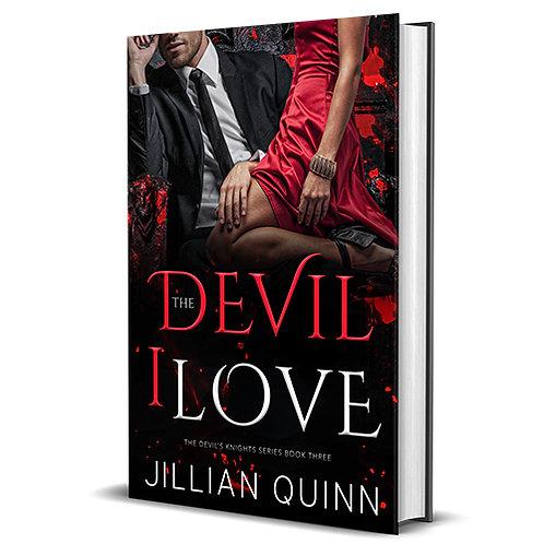 The Devil I Love