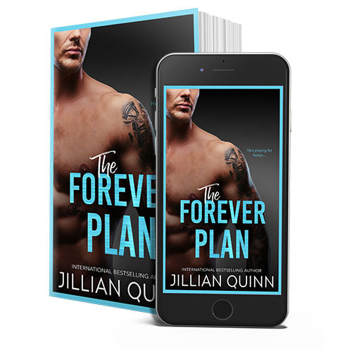 The Forever Plan