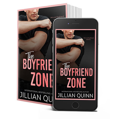 The Boyfriend Zone