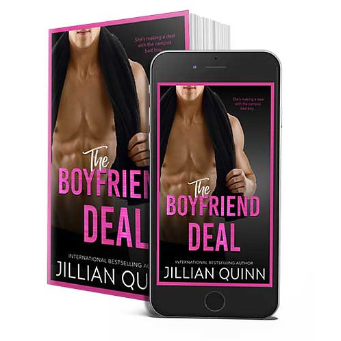 The Boyfriend Deal