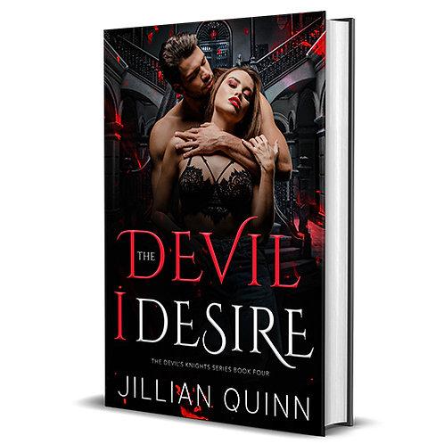 The Devil I Desire