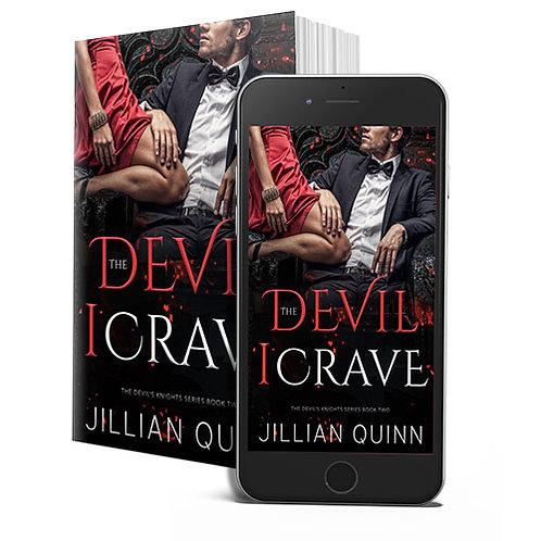 The Devil I Crave