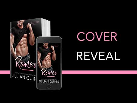 Romeo Cover Reveal + Update