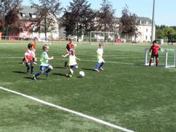 Summer Camp Football Klinik Academy Luxembourg