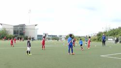 FKA vs FC Match in Progress
