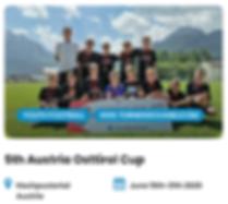 5th Austria Osttirol Cup Football Tourna