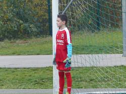 FKA Young Finest Goalkeeper