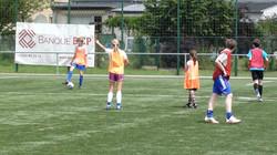 Association Game Session - Football Klinik Academy Luxembourg