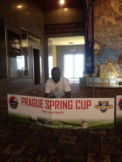 Prague Spring Cup A