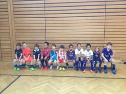 Football Klinik Academy - Junior Session Indoor  Soccer Carnival Camp