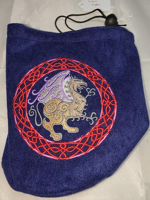 Celtic Gryphon 1