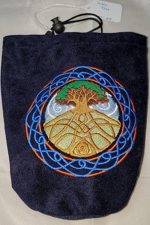 Celtic Tree 5