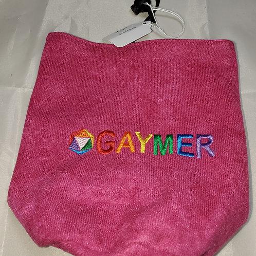 Gaymer Pink Bag