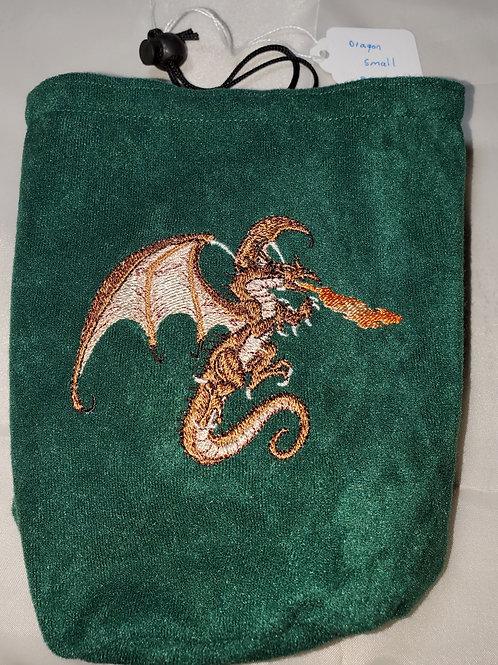 Small Dragon 8