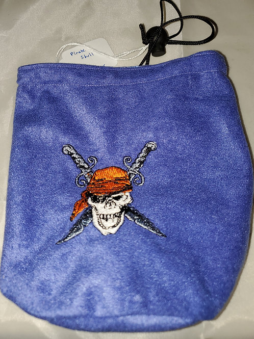 Pirate Skull 6
