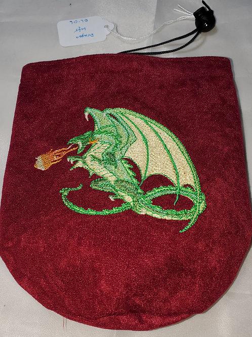Dragon Left 6