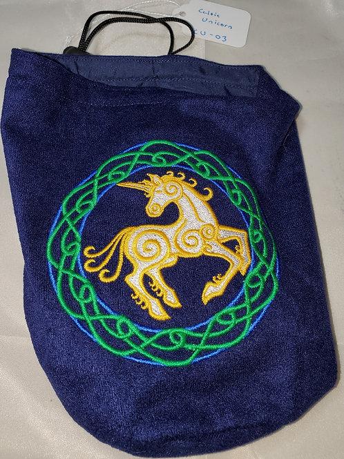 Celtic Unicorn 3
