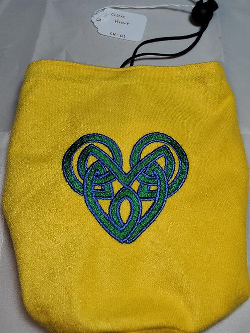 Celtic Heart 1