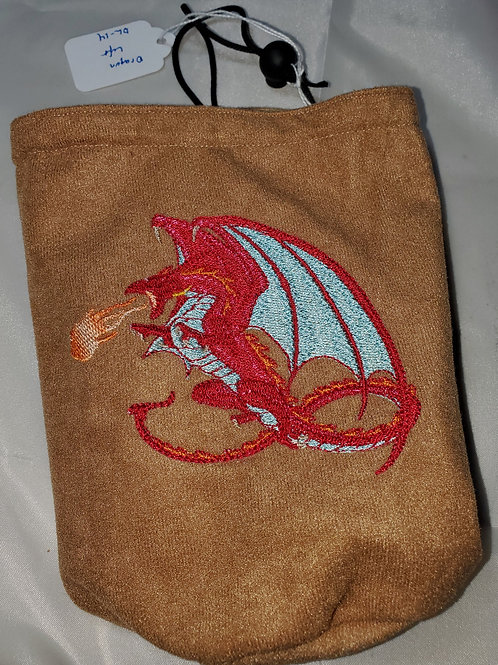 Dragon Left 14