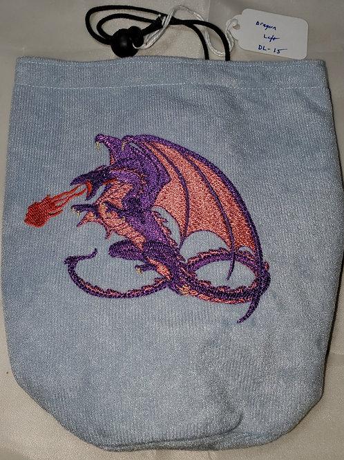 Dragon Left 15