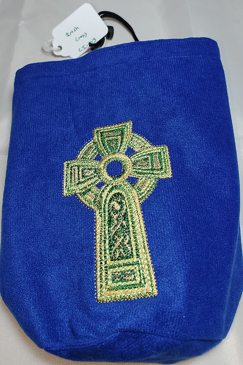 Irish Cross 3