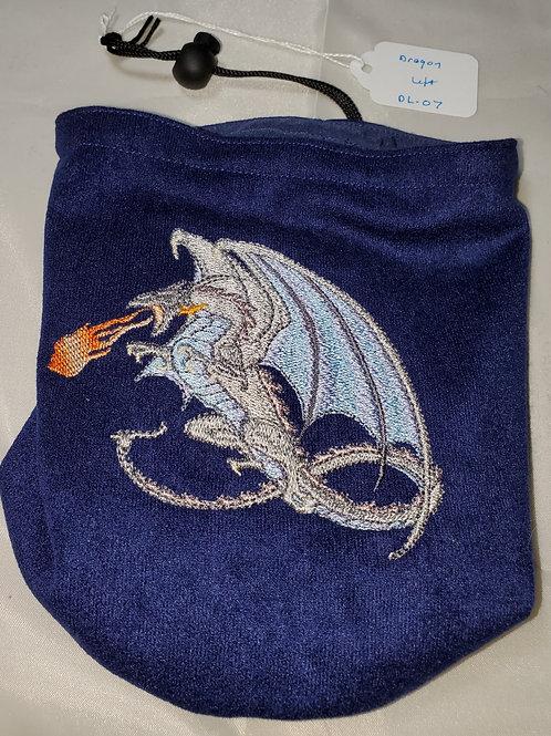 Dragon Left 7