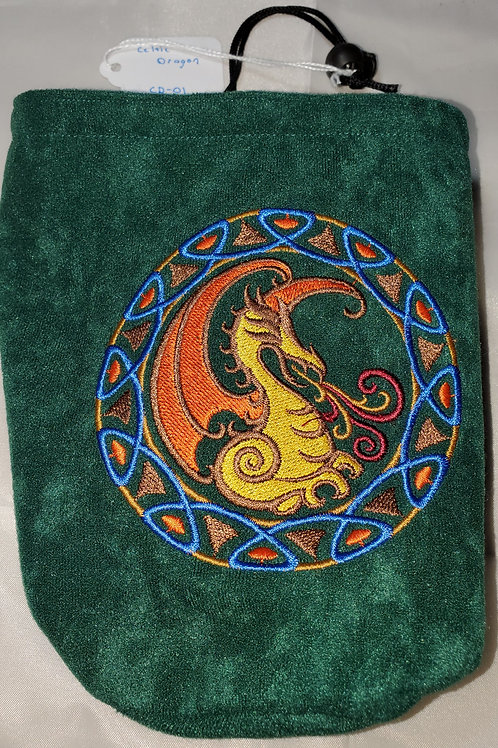 Celtic Dragon 1