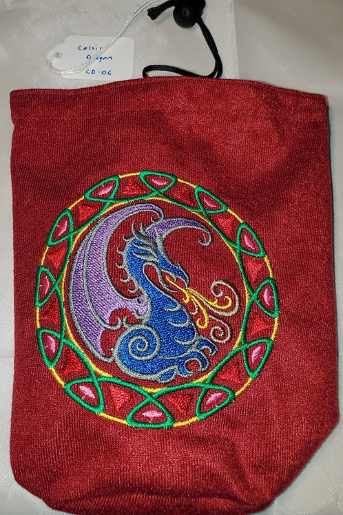 Celtic Dragon 6
