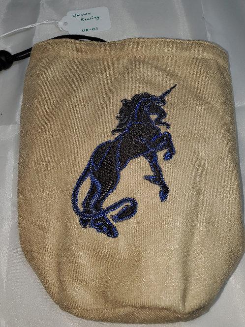 Unicorn Rearing 1