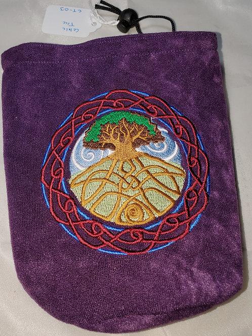 Celtic Tree 3