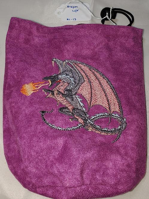 Dragon Left 13