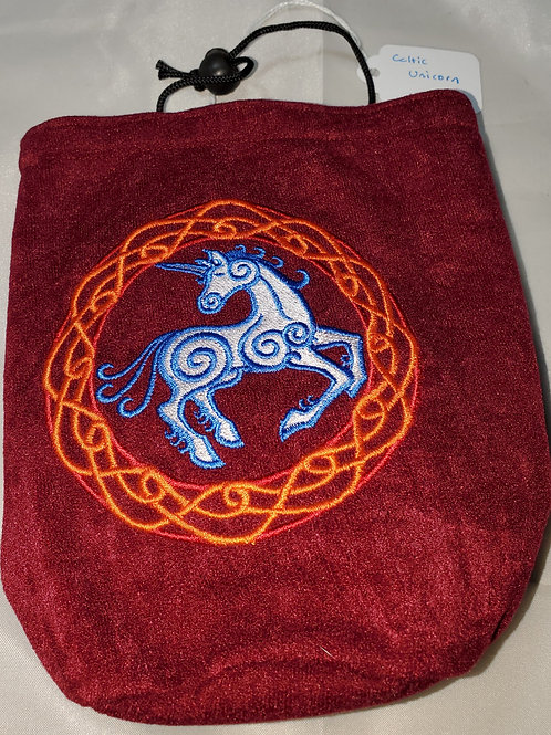 Celtic Unicorn 1