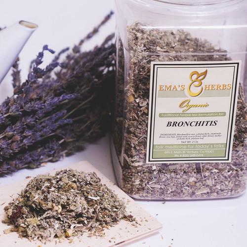 Bronchitis | Herbs | Ema's Herbs | Downtown Ventura ...
