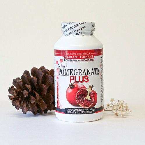 Pomegranate Plus