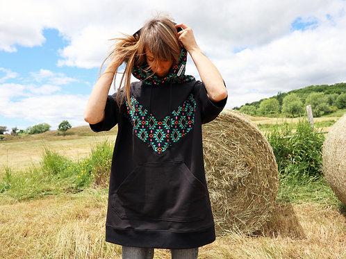 Chill Dress / Inca