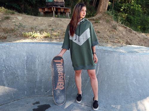 Chill Dress / Desert Kaki